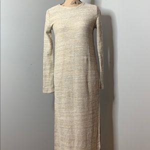 Zara tunic! Size Small! High side slits